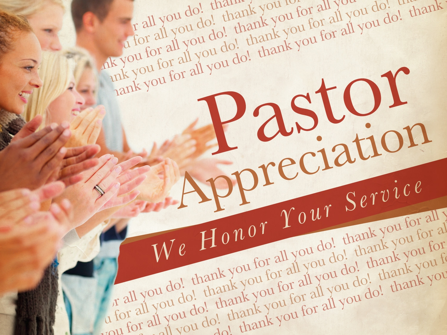 pastor appreciation t 300x225 Top Ten Gifts To Give Your Pastor